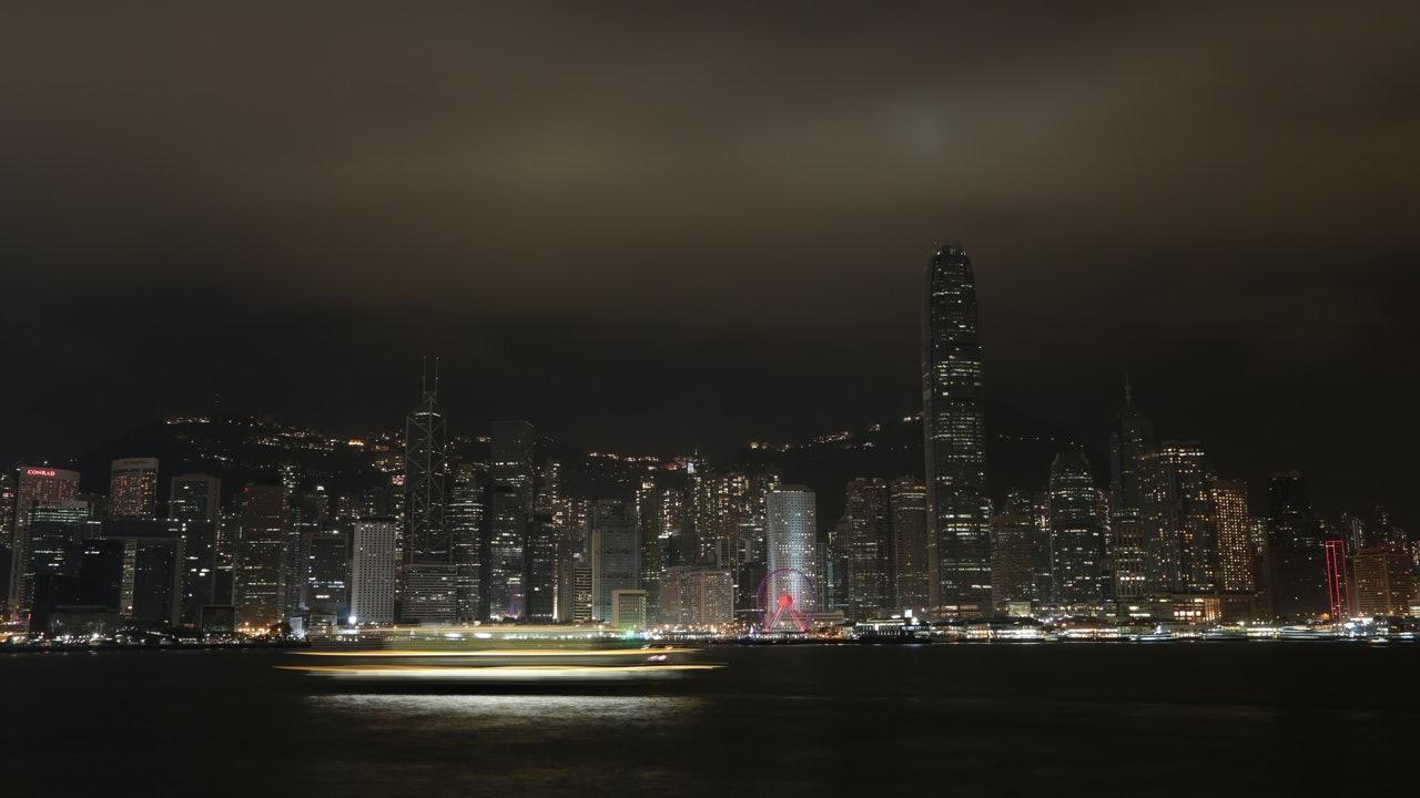 不再是金融中心 香港被英國降格為區域樞紐